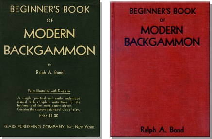Cover; right picture: missing dustjacket