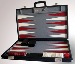 GAMMONER Backgammon-Boards