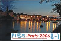 Photos of the Swiss FIBS Party 2006, Basel
