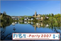 Photos of the 2008 FIBS Party