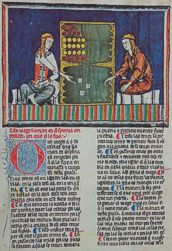 Alfonso X - Book of Games