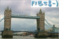 Photos of the London FIBS Gathering 2004